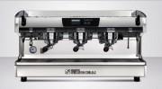 Machine à café expresso Aurelia II T3 ergonomique - Puissance (W) : 7300 - 9100 - 2 à 3 groupes - semi-automatique
