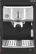 Machine a cafe expresso pour cafe moulu - Taille (L x P x H) en cm : 29,5 x 23 x 30,2