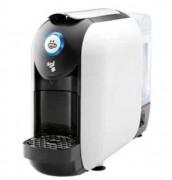 Machine à café Flexy pour capsules - Cafetière pour dosettes de café moulu