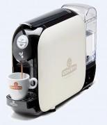 Machine à café pour capsules EPY - Cafetière Espresso pour dosettes EPY