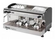 Machine à café professionnelle 17.5 Litres - Capacité : 17.5 Litres