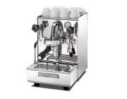 Machine à café professionnelle à levier - Nombre de groupe de pontage : 1