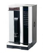 Machine à café professionnelle écran led - Broyeur intégré