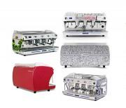 Machine à café professionnelle qualité supérieure - Finition personnalisable