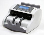 Machine à compter les billets 1200 billets par minute - Vitesse de comptage (billets/min) : 600 - 900 - 1200