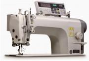 Machine à coudre double entrainement - 3 versions pour tous types de tissus - Points noués souple
