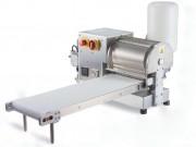 Machine à crêpes automatique 230 crêpes par heure - Débit maximal (Par heure) : 230 crêpes
