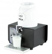 Machine à distribuer le lait en porcelaine - Lait froid
