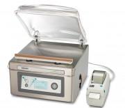 Machine à emballer sous vide automatique pour hôtel - Barre de soudure (cm) : 42