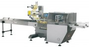 Machine à emballer sous vide industrielle - Dimension des produits (L x l x h) mm : min : 50x10x1 - max : 600x330x120