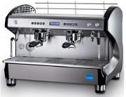 Machine à expresso pour restaurant - Puissance de chauffe (W) : 2100