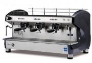 Machine à expresso pour restaurant 3 groupes - Puissance de chauffe (W) : 4000 - 5500