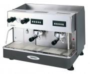 Machine à expresso professionnelle compacte - Réservoir d'eau 11,5 litres