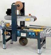 Machine à fermer les cartons SR4 - Multiformats entraînement dessus / dessous