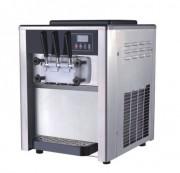 Machine à glace à l'italienne personnalisable - Réserve : 2 x 6 litres