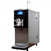 Machine à glace italienne Sundaes et Frozen Yogourt - Machine a glace soft, sundae, frozen yogourt