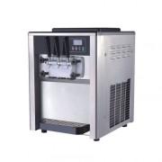 Machine à glace italienne et sundae - Débit : 18 litres/heure