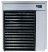 Machine à glace paillettes - Carrosserie en inox AISI -304 18/10 - 8 Dimensions disponibles