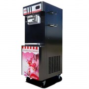 Machine à glace soft Italienne 38 L - Machine à glace soft