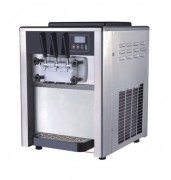 Machine à glace sundae 18 litres/heure - Puissance : 1800 w maxi