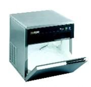 Machine à glaçons cubes 24 Kg - Capacité : 24 kg - 200 watt