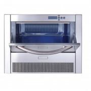 Machine à glaçons encastrable - Fabrication européenne - Modèle encastrable - Production: 10 kg/h