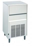 Machine à glaçons pleins - Production (kg/24h) : 21 à 50