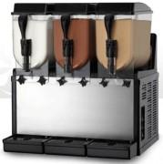Machine à granita 3 bacs - Capacité : 10 Litres