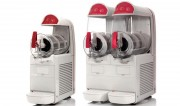 Machine à granita - Puissance (w) : 300 - 560 - 700