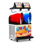 Machine à granita - Machine à Granita 3 bacs