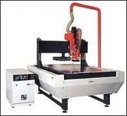 Machine à graver 1000 X 1600 mm - DELTA 100*160