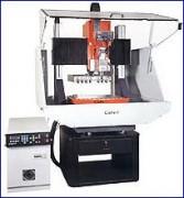 Machine à graver avec Broche 2kw - BETA 40/35