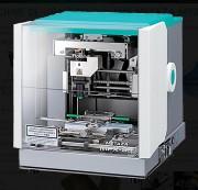 Machine à graver sur surfaces métalliques - Précision de la gravure sur une gamme de matériaux métalliques
