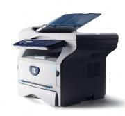 Machine à impression multifonction noir et blanc phaser 3100mfp - Capacité papier maxi : 251 feuilles