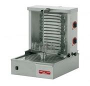 Machine à kebab électrique - Capacité utile : 40, 60 ou 80 Kg de viande