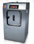 Machine a laver essoreuse aseptique - Capacité entre 18 et 28 Kg -  Carrosserie en acier