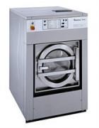 Machine à laver essoreuse frontale - Capacité : 16,5 kg - Essorage : 1000 tr/mn