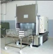 machine laver industrielle panier tournant plusieurs. Black Bedroom Furniture Sets. Home Design Ideas