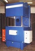 Machine à laver industrielle pour pieces mecaniques - Nettoyage des compresseurs