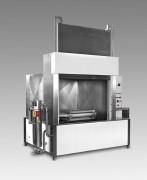 Machine a laver les pieces mecanique - Charge Maxi : de 1000 à 2000 kg