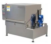 Machine à laver par aspersion monophasé