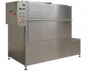 Machine à laver pièces prépositionnés - Dimension : 2150x1250 h 2200