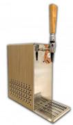 Machine à Nitro café - Profondeur : 30 cm - Avec bouteille d'azote