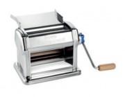 Machine à pâte en acier manuelle - Débit : 12 kg/h
