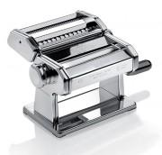 Machine à pâte professionnelle - Couteaux en aluminium anodisé