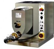 Machine à pâtes Presse 9Kg par heure - Production : 8 ~ 9 kg/h - Capacité cuve de pétrissage : 3 kg