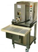 Machine à pâtes professionnelle 12 Kg - Production : 30 kg/h - Capacité cuve de pétrissage : 12 kg
