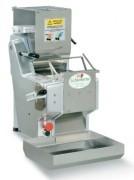 Machine à pâtes professionnelle 4 Kg - Prod. 20kg/h - cuve de pétrissage 4kg