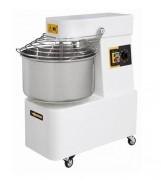 Machine à pétrin à tête fixe 41 litres - Capacité : 112 kg par heure