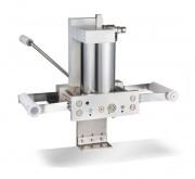 Machine à raviolis professionnelle - Format des raviolis : 34 x 40mm